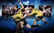 DKB Handball-Bundesliga Rhein-Neckar Löwen SG Flensburg-Handewitt THW Kiel