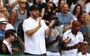 Alexis Ohanian ist der Ehemann von Serena Williams