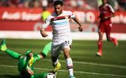 Bayers Kevin Volland fällt für den Rest der Saison verletzt aus