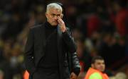 Champions League: Mourinho (Manchester United) fordert mehr Transfer-Budget