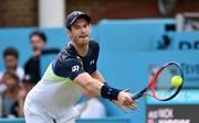 Andy Murray scheitert bei seinem Comeback an einem Australier