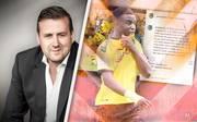 Pit Gottschalk, Youssoufa Moukoko, BVB, Borussia Dortmund