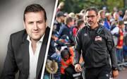 Pit Gottschalk nimmt ein mögliches Engagement von David Wagner auf Schalke unter die Lupe