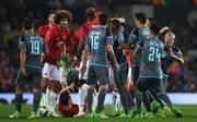 Manchester United v Celta Vigo - UEFA Europa League - Semi Final Second Leg