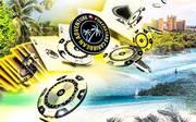 Auf den Bahamas steigt das PokerStars Caribbean Adventure