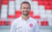 Schiele zu Würzburgs Chefcoach befördert