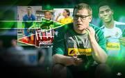 Max Eberl sorgt durch pfiffige Verträge dafür, dass Gladbach von früheren Spielern profitiert