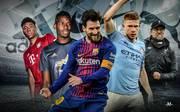 Teuerste Ausrüster-Deals im Fußball mit Nike, Adidas, Puma