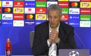 Champions League: Borussia Dortmunds Coach Lucien Favre erklärt Atletico-Pleite
