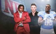 Nicht beim Combine: Diese Stars verschmähte die NFL