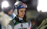 Skispringen: Andreas Wellinger verzichtet auf Weltcup in Zakopane, Andreas Wellinger kam in diesem Weltcup-Winter noch nicht in Schwung