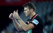 Christian Prokop trainiert die deutsche Auswahl seit Februar 2017