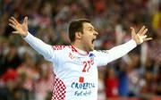 Croatia v Norway - EHF Euro Croatia 2018