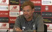Liverpool-Coach Jürgen Klopp warnt vor allzu großer Euphorie