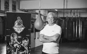 """Graciano Rocchigiani fungierte bei """"SPORT1: The Next Rocky"""" als Mentor für die Nachwuchs-Boxer"""