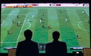 eSports, FIFA 20, Pokal