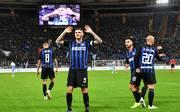 Torjäger Mauro Icardi war der Matchwinner für Inter Mailand