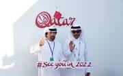 Die WM 2022 findet in Katar statt