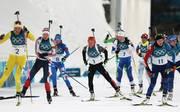 Im finnischen Kontiolahti kämpfen Laura Dahlmeier und Co wieder um Weltcup-Punkte