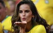 Izabel Goulart: Freundin von Kevin Trapp ist heißer Bundesliga-Neuzugang