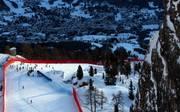 Cortina d'Ampezzo ist Teil der Olympia-Bewerbung Italiens für die Winterspiele 2026
