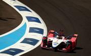 Formel E: Pascal Wehrlein verpasst Sieg knapp wegen leerer Batterie