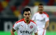 Kaan Ayhan entstammt der Jugend des FC Schalke 04