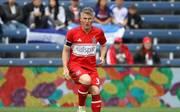Bastian Schweinsteiger ist mit Chicago Fire gegen die Colorado Rapids nicht über ein Unentschieden hinausgekommen