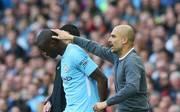 Pep Guardiola bezeichnete Yaya Toure als Schlüsselspieler von Manchester City