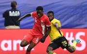 Alphonso Davies soll kurz vor einem Wechsel zum FC Bayern stehen