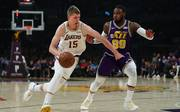 Los Angeles Lakers, Moritz Wagner