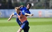 Jann-Fiete Arp wechselt nun offenbar doch nicht zum FC Bayern