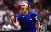 Tennis: Alexander Zverev lobt Coach Ivan Lendl und spricht über Boris Becker , Alexander Zverev hofft auf seinem ersten Grand-Slam-Titel