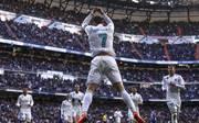 Cristiano Ronaldo verlässt Real Madrid und wechselt zu Juventus Turin