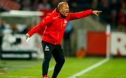 1. FC Koeln v MSV Duisburg - Second Bundesliga