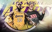 LaVar Ball ist nach eigener Meinung nicht nur besser als Michael Jordan - sondern auch besser als LeBron James