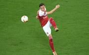 Mesut Özil spielt seit seit 2013 für den FC Arsenal
