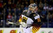Eishockey-WM: Philipp Grubauer kehrt bei DEB-Team in Tor zurück