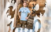 Das neue Wiesn-Trikot vom TSV 1860 München
