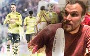 Kevin Großkreutz ist Borussia Dortmund noch sehr verbunden