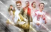 Formbarometer DFB-Team Deutschland WM