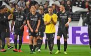 Eintracht Frankfurt darf nach dem 1:1 im Hinspiel gegen Chelsea auf das Finale der Europa League hoffen