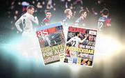 Pressestimmen zu Real Madrid - ZSKA Moskau