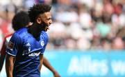Thilo Kehrer wechselt vom FC Schalke 04 zu Paris Saint-Germain