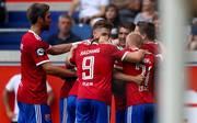 3. Liga: Spvgg Unterhaching übernimmt Tabellenführung - Lotte patzt