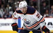 NHL: Leon Draisaitl und Edmonton Oilers patzen gegen Islanders mit Kühnhackl