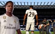 Alex Hunter (Real Madrid)