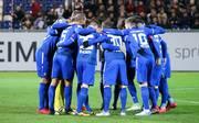 Der Karlsruher SC will mit einem Sieg über Waldhof Mannheim in den DFB-Pokal einziehen