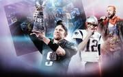 Die besten Bilder vom Super Bowl 2018