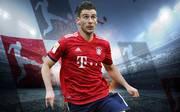 Leon Goretzka wechselt zur neuen Saison zum FC Bayern